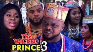 The Wicked Prince Season 3 - 2019
